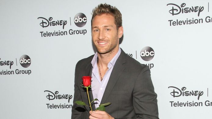 Juan Pablo Galavis Says He's Trying