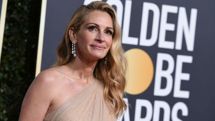 Photo of Julia Roberts at 2019