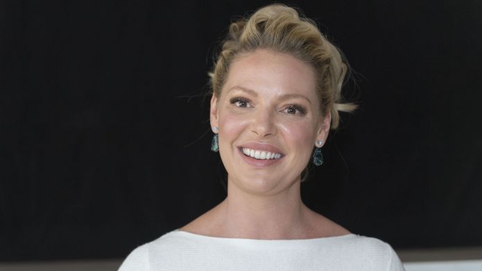 Photo of Katherine Heigl at a