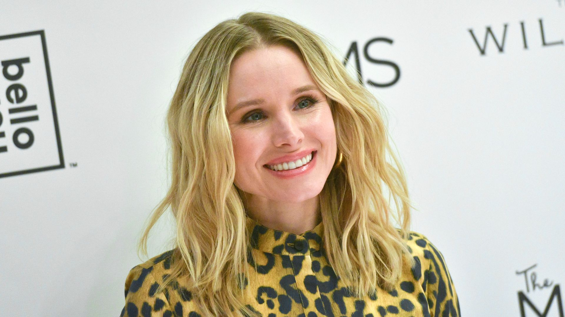 Kristen Bell Was Annoyed With Bradley Cooper for Such a Relatable Reason - SheKnows