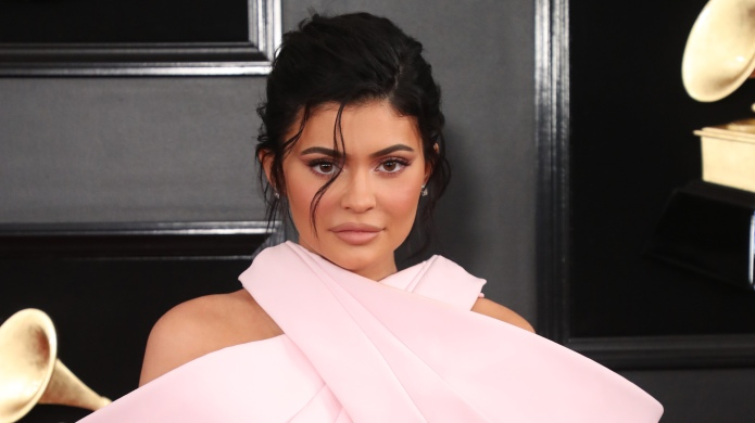 Kylie Jenner Talks Baby #2 With