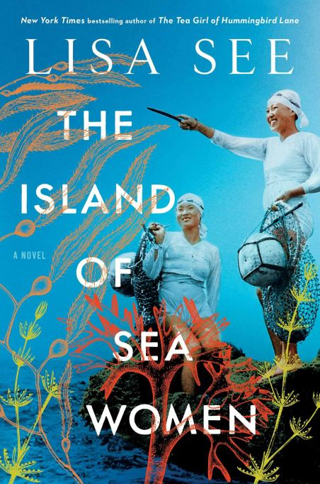 'The Island of Sea Women' by Lisa See