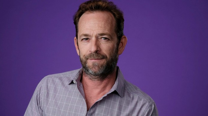 Luke Perry for 2018 Summer TCA