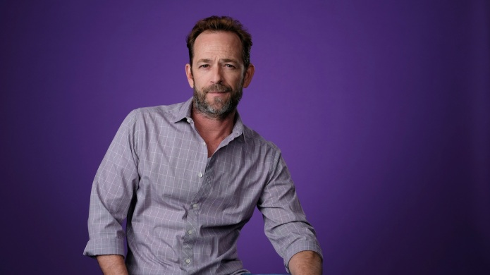 Luke Perry's Daughter, Sophie, Rushed to