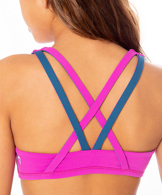 d30b46b2943 Do not underestimate the power of a great sports bra — which can double as  a bathing suit top