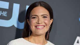 Photo of Mandy Moore at the