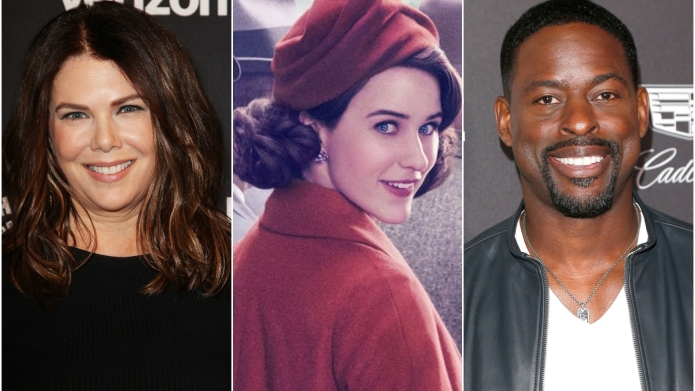 Lauren Graham Is Coming to The Marvelous Mrs. Maisel, & Sterling K. Brown Might Be Too