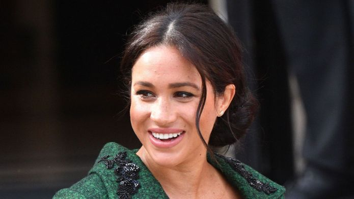 Baby Sussex Hasn't Been Born Yet & Meghan Markle Is Already Planning Her Return to Work