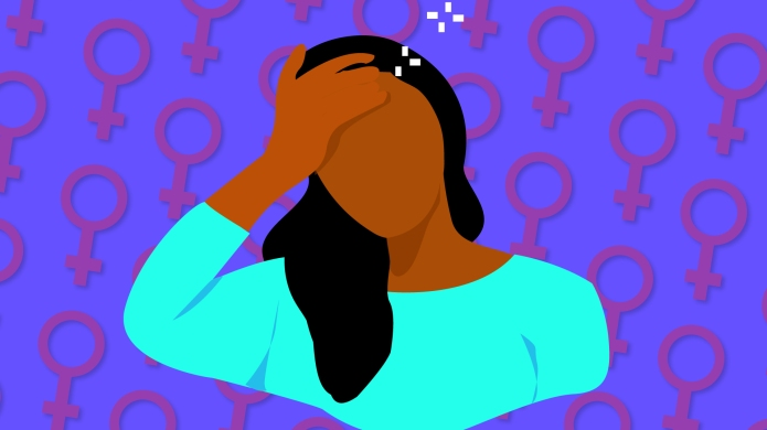 Migraines Are a Feminist Issue