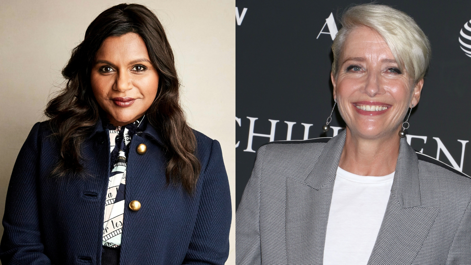 Mindy Kaling Emma Thompson Make A Great Team In Late Night Sheknows