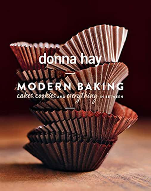 'Modern Baking' by Donna Hay
