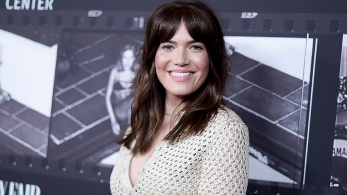 Mandy Moore attends JONI 75: A