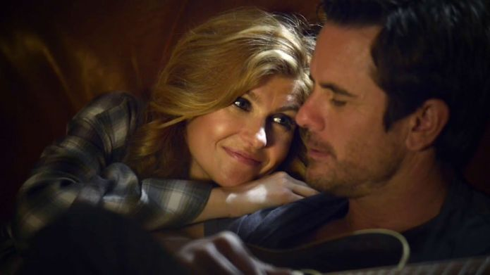 Photo of Rayna and Deacon from
