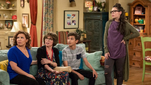 Still from 'One Day at a Time'