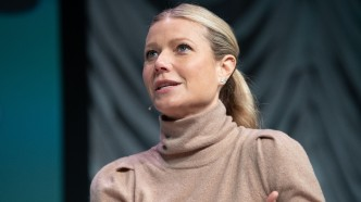 Gwyneth Paltrow at Featured Session: Gwyneth