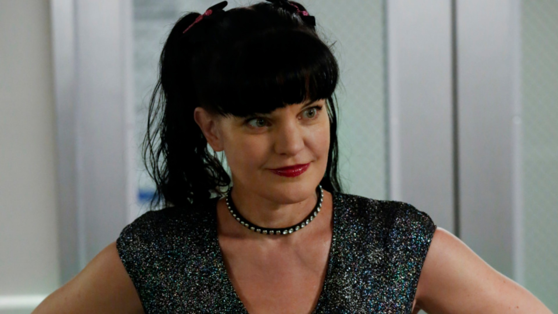 Pauley Perrette naked (76 photos) Young, YouTube, swimsuit