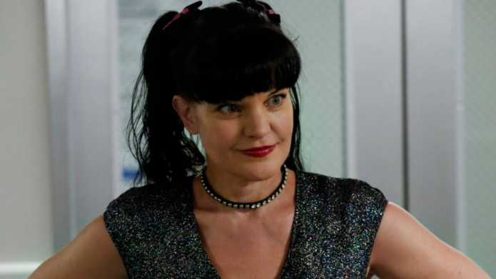 Pauley Perrette on her last episodes