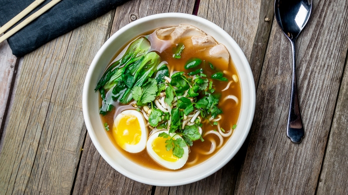 14 Slow-Cooker Soups to Make While It's Still Cold Outside