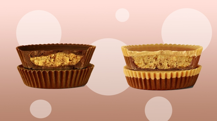 Reese's Peanut Butter Cups Now Come