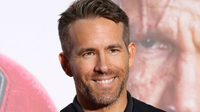 Photo of Ryan Reynolds at 'Deadpool