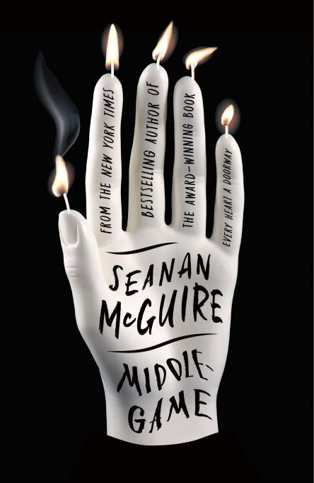 'Middlegame' by Seanan McGuire