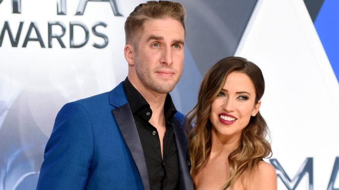 Shawn Booth and Kaitlyn Bristowe.