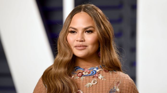 Chrissy Teigen Plans Princess-Themed Birthday Party