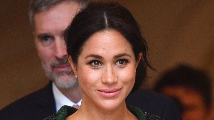 Meghan Markle & Prince Harry Plan