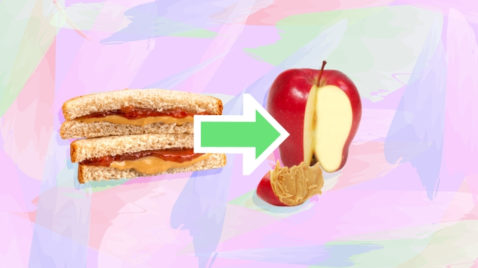 7 Snack Swaps That Will Satisfy