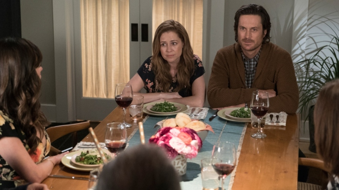 still from splitting up together