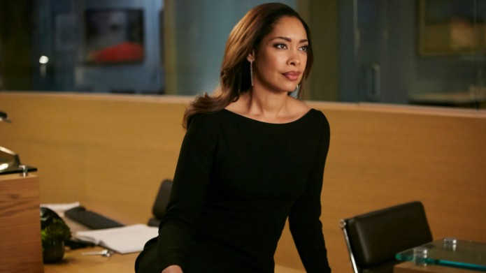 Gina Torres in 'Suits' on USA
