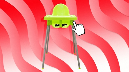 The Best High Chairs to Make