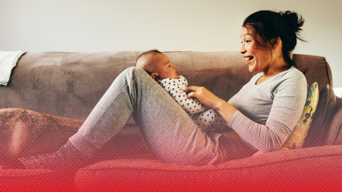 Baby Brain Development From Birth to