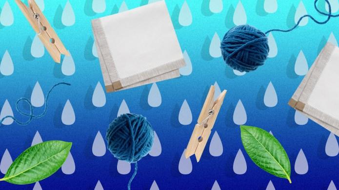 Rainy Day Kids Activities — Crafts