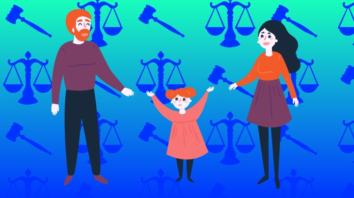 What to Know About Custody &