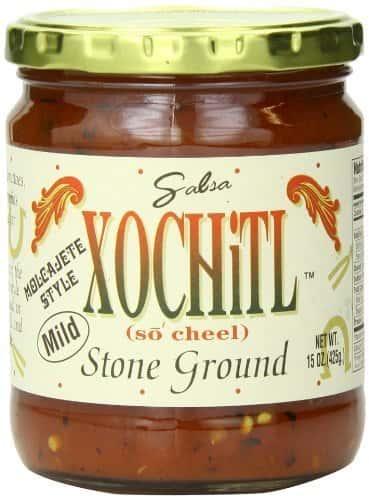 Xochitl salsa