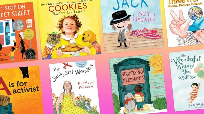 kids books that teach life lessons