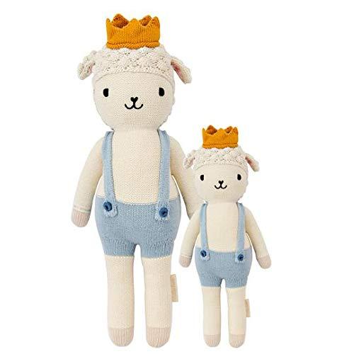 Cuddle and Kind Lamb