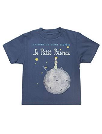 Little Prince Shirt