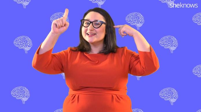 What Healthy Brain Development Looks Like