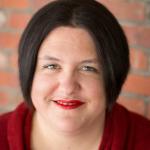 Heather Jones, writer