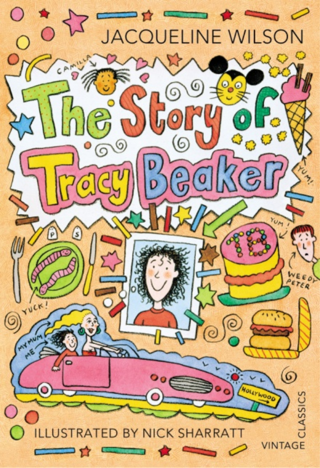 The-Story-of-Tracy-Beaker-Best-Kids-Books-Adopted-Foster-Families