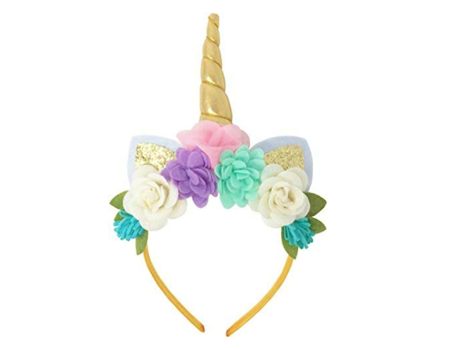 Unicorn-Headband-Unicorn-Accessories-for-Kids