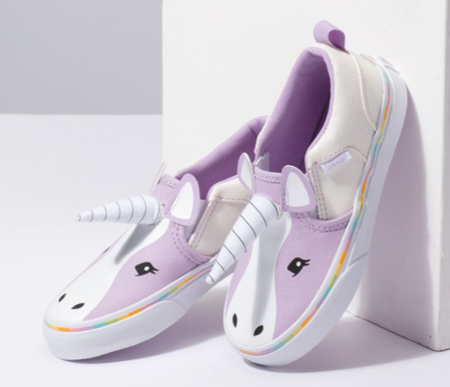 Vans-Unicorn-Shoes-Unicorn-Accessories-for-Kids