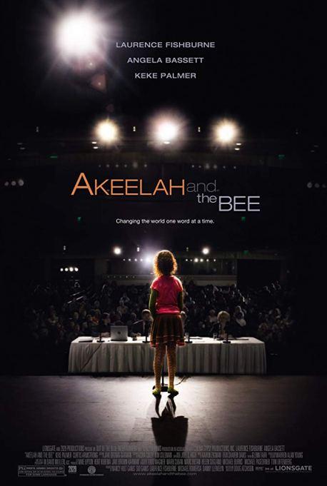 'Akeelah and the Bee'