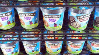 Ben & Jerry's Releases 2 New