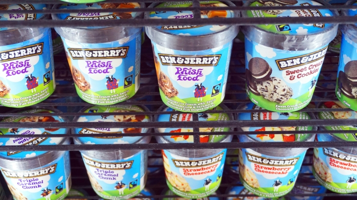 Ben & Jerry's Releases 2 New Summer Flavors, But They Will Only Be Sold at This Store