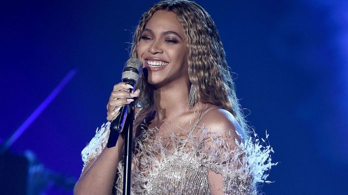 Photo of Beyonce at City of
