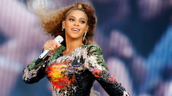 Photo of Beyonce from On the