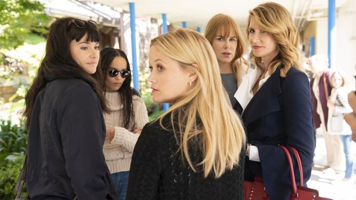 Enjoy 'Big Little Lies' Season 2